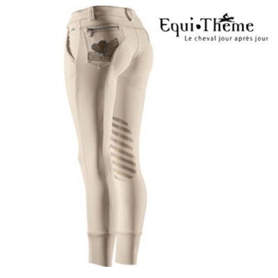 Pantalon Equi-th�me AQUA femme