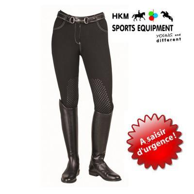 Pantalon HKM Micro femme