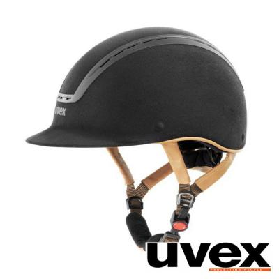 Casque UVEX Suxxeed velours