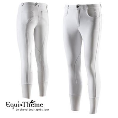 Pantalon Equi-th�me Pro Coton femme