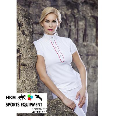 Polo femme HKM Palermo