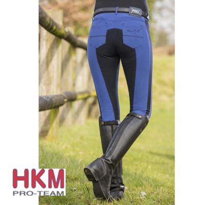 Pantalon HKM Boston femme