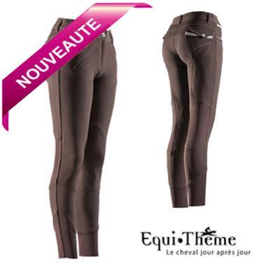 Pantalon Equi-th�me Lea femme