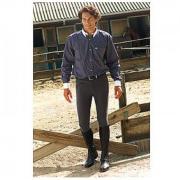 Pantalon Equi-thème Pro coton homme