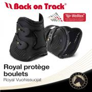 Protege boulets Back on Track royal