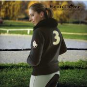 Blouson Equi Theme Polo Team