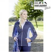 Veste Softshell HKM International