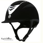 Casque Equit M Air cristal