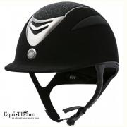 Casque Equit M Air glitter