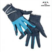 Gants HKM Neon Sports