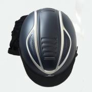Casque EQUI THEME Chrome
