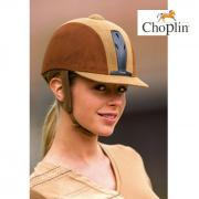 Casque CHOPLIN Excellence brun / beige