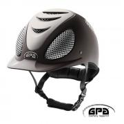 Casque GPA Speed air Evolution