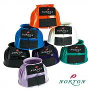 Cloches NORTON Crazy blanc