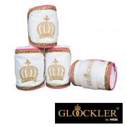 Bande polaire HKM Golden Crown