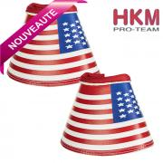 Cloches HKM Flags