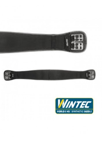 sangle court WINTEC PRO - noir