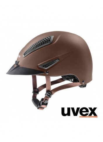Casque Uvex Perfexxion II