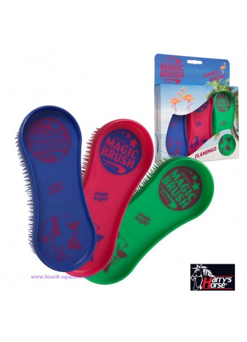 Jeu de brosses MAGIC BRUSH