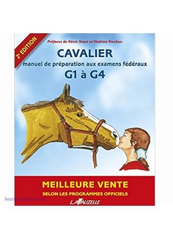 Livre Lavauzelle Cavalier 1 - 4