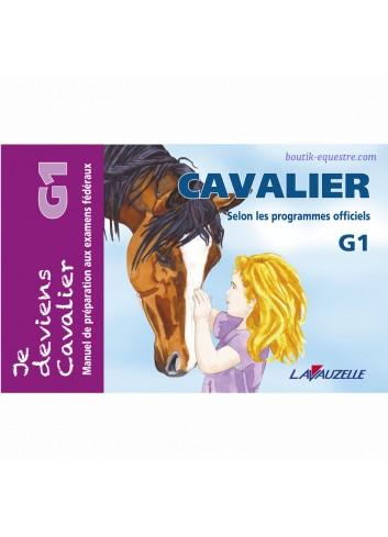 Livre Lavauzelle Cavalier G1