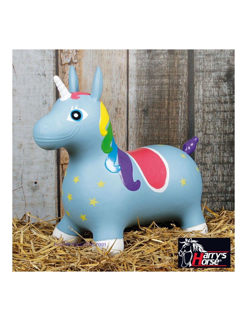 Nooni Skippy Unicorn