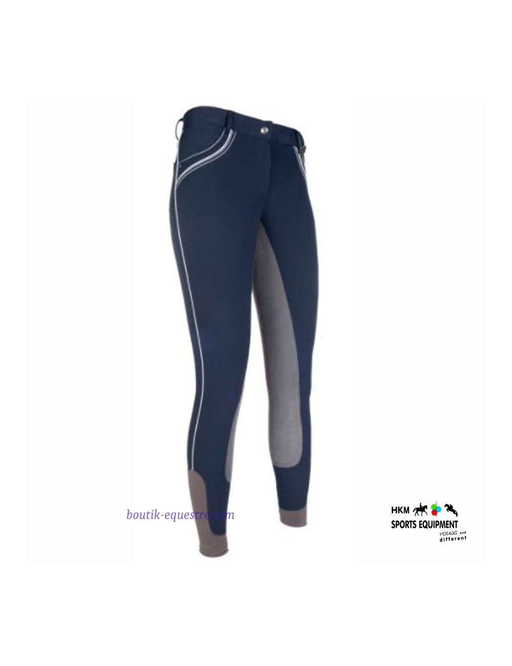 Pantalon HKM London