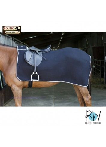 Couvre reins Polaire Riding World
