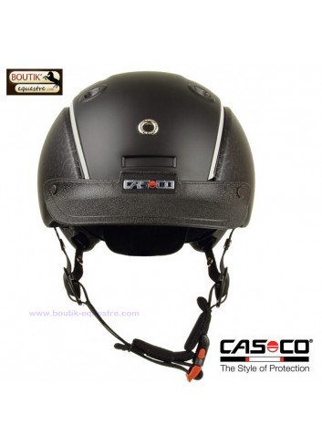 Casque équitation CASCO Choice jr
