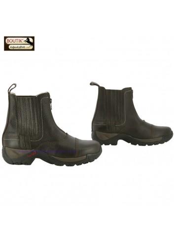 Boots NORTON Zermatt hiver - marron
