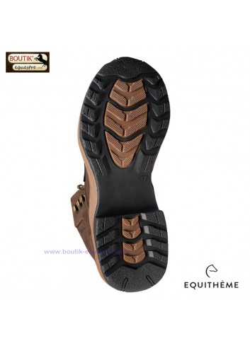 Boots Equi Thème Dermo Dry
