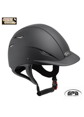 Casque GPA Easy