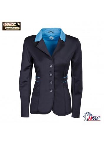 Veste Concours Harry s Horse Contrast - marine / bleu