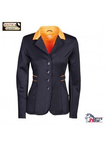 Veste Concours Harry s Horse Contrast - marine / orange