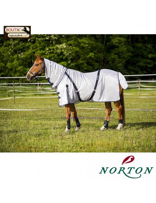 Chemise filet NORTON Combo