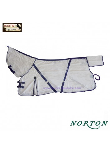 Chemise filet NORTON Combo