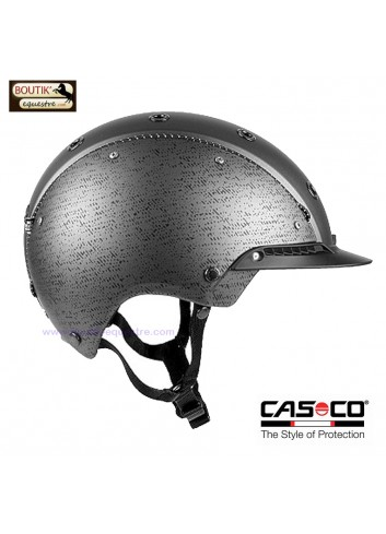 Casque CASCO Champ 3 - gris