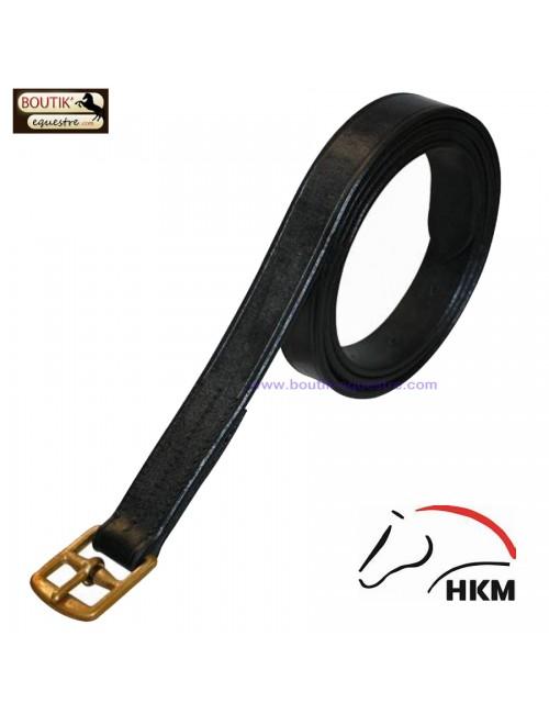 Etriviere cuir HKM