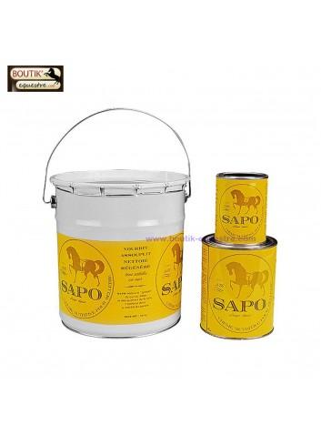 Graisse pour cuir SAPO