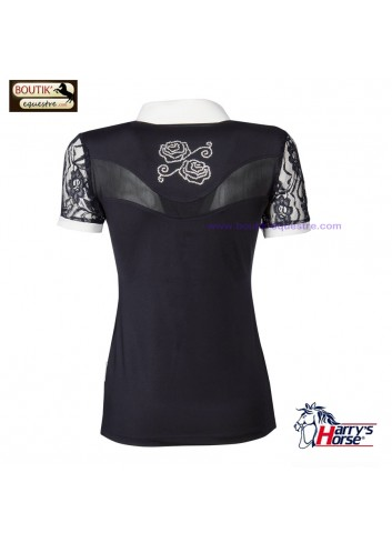 Chemise Harry's Horse Lace concours