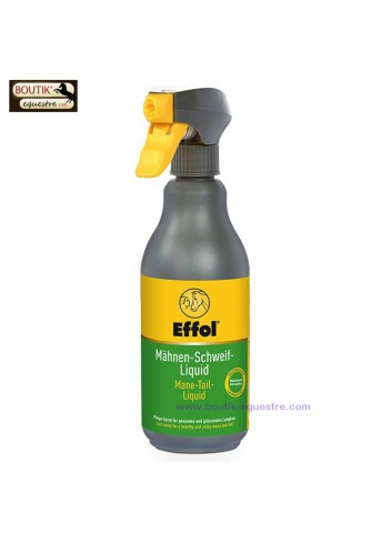 Effol Lotion brillant