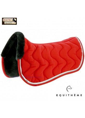 Amortisseur Equi Theme JUMP - rouge