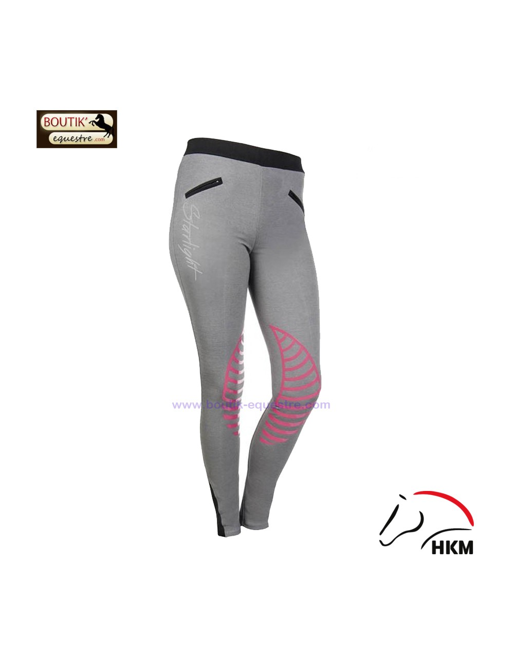 Legging HKM Starlight