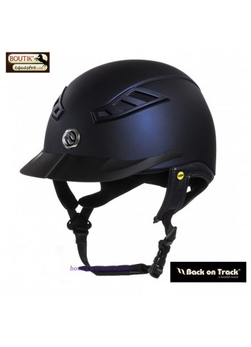 Casque Back on Track EQ3 Lynx - marine