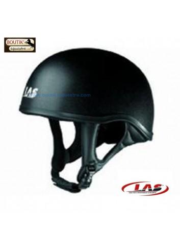 Casque LAS JC HD - noir