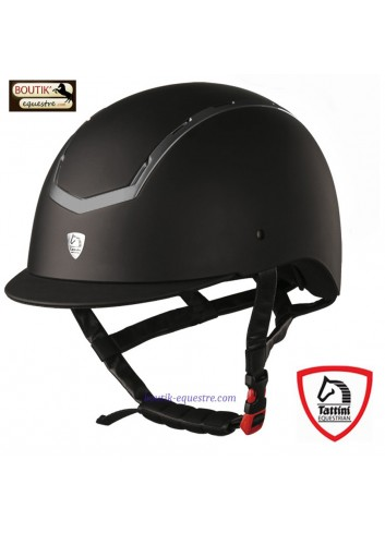 Casque TATTINI Inserts Polis - noir