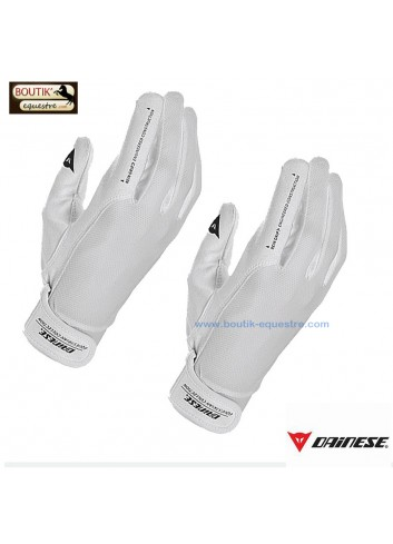 Gant Dainese Canter Air - blanc