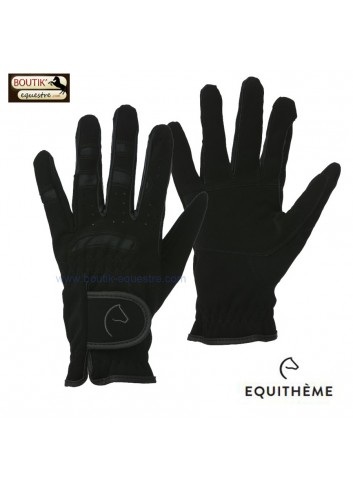 Gants Equi Theme Grip