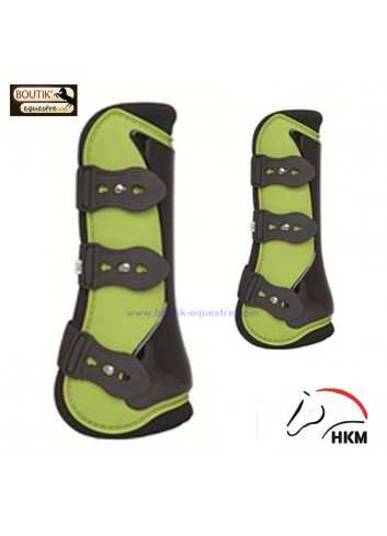 Pack Protection HKM New - pistache/noir