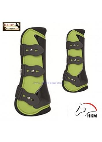 Pack Protection HKM New - pistache/noir